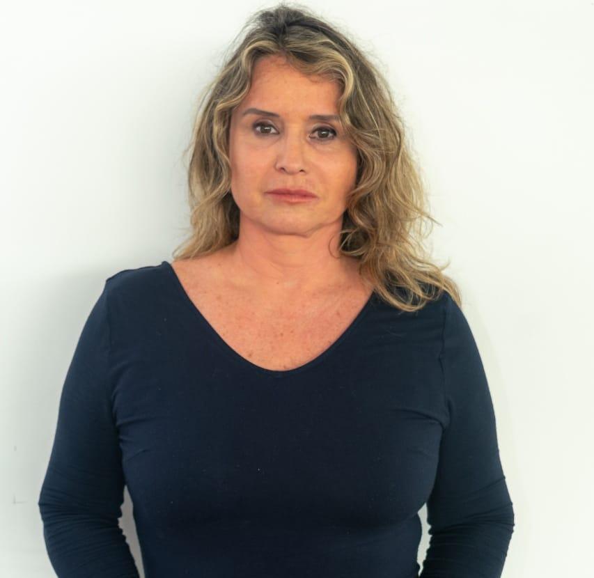 Gilda Pitombo