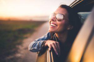 Viagens, natureza e a sabedoria que tudo tem seu tempo