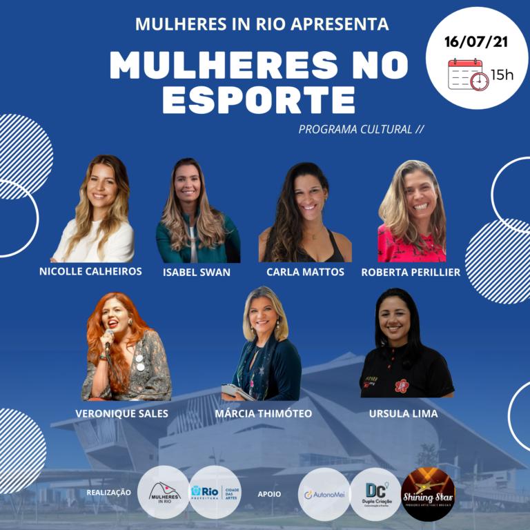 Evento Mulheres no Esporte - Mulheres in Rio - julho21 (10)