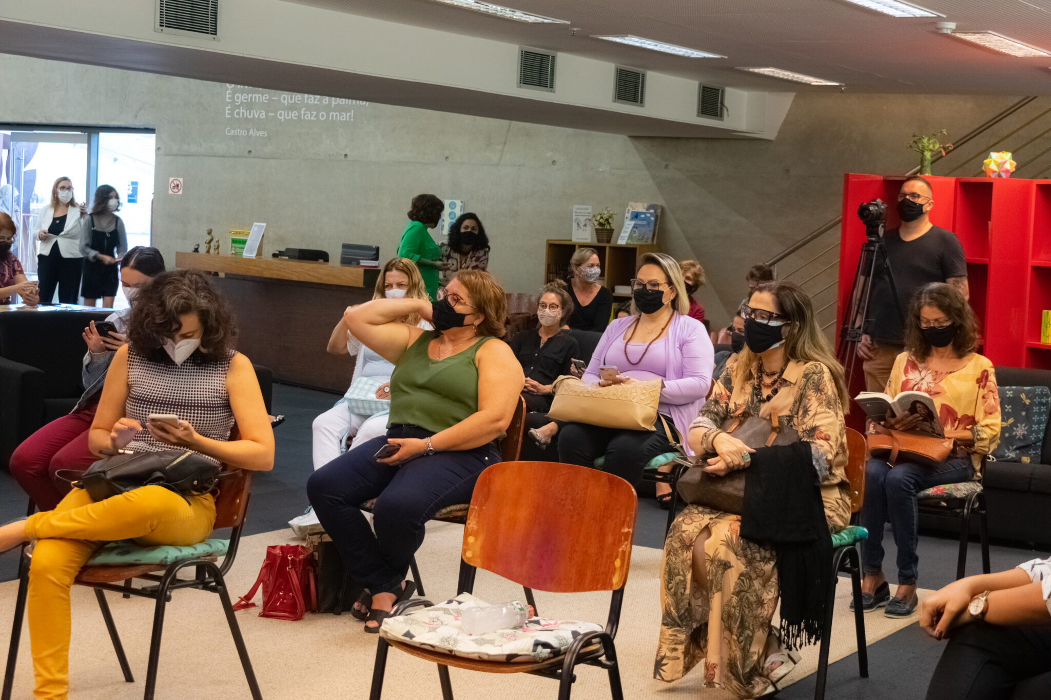 Mulheres in Rio-34